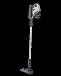 Bomann Akku-Bodenstaubsauger BS 6027 A CB anthrazit/blau