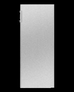 Bomann Gefrierschrank GS 7317.1 edelstahloptik