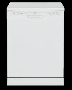 Bomann Geschirrspüler GSP 7401 weiß