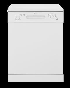 Bomann Geschirrspüler GSP 7406 weiß