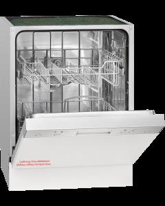 Bomann Einbau-Geschirrspüler GSPE 890 edelstahl