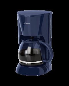 Bomann Kaffeeautomat KA 183 CB blau