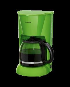 Bomann Kaffeeautomat KA 183 CB grün
