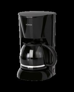 Bomann Kaffeeautomat KA 183 CB schwarz