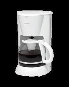 Bomann Kaffeeautomat KA 183 CB weiß