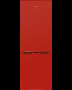 Bomann Kühl-/Gefrierkombination KG 320.1 rot