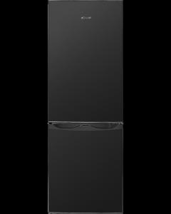 Bomann Kühl-/Gefrierkombination KG 320.1 schwarz