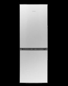 Bomann Kühl-/Gefrierkombination KG 7327 IX edelstahl-optik