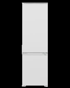 Bomann Einbau- Kühl-/Gefrierkombination KGE 7808 weiß