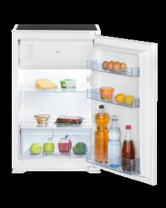 Bomann Einbau-Kühlschrank KSE 7805.1 weiß
