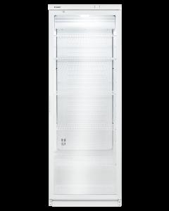 Bomann Glastür-Kühlschrank KSG 239.1 weiß