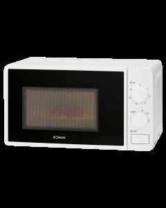 Bomann Mikrowelle MW 6014 CB weiß