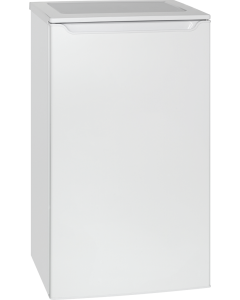 Bomann Vollraumkühlschrank VS 2262 weiß