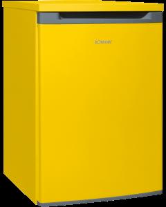 Bomann Vollraumkühlschrank VS 354 gelb
