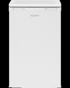 Bomann Vollraumkühlschrank VS 366 weiß