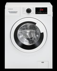 Bomann Waschmaschine WA 7170.1 weiß