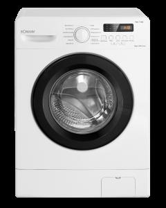 Bomann Waschmaschine WA 7182 weiß