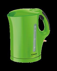 Bomann Wasserkocher WK 5011 CB grün