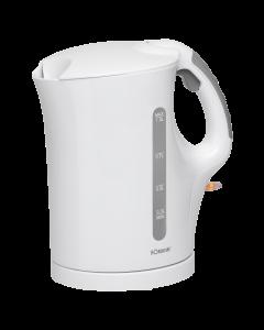 Bomann Wasserkocher WK 5024 CB weiß