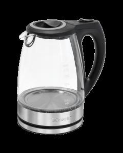 Bomann WKS 6032 G CB Glas-Wasserkocher